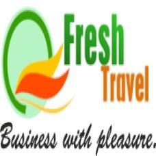 Fresh Travel International SRL