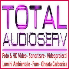 TOAL AUDIOSERV
