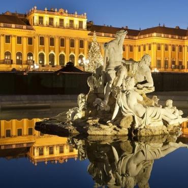 Sejur romantic in Viena