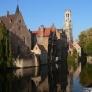 Sejur de 4 zile in Bruges