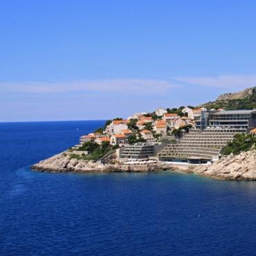 Pachet Luna de Miere Dubrovnik