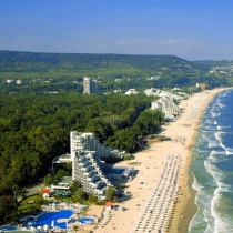 Sejur 7 zile All Inclusive in Albena, Bulgaria