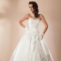 Rochie de mireasa Andrada