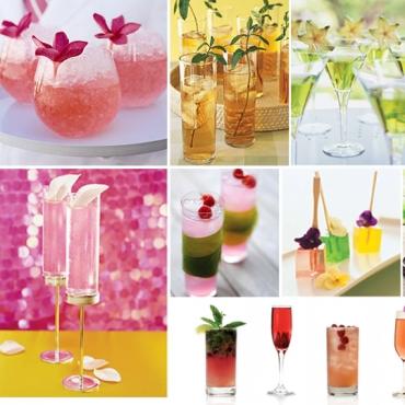 Cocktail Party - Petrecerea Burlacitelor