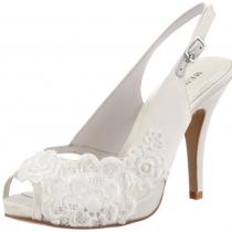 Pantofi Mireasa D'Arcy
