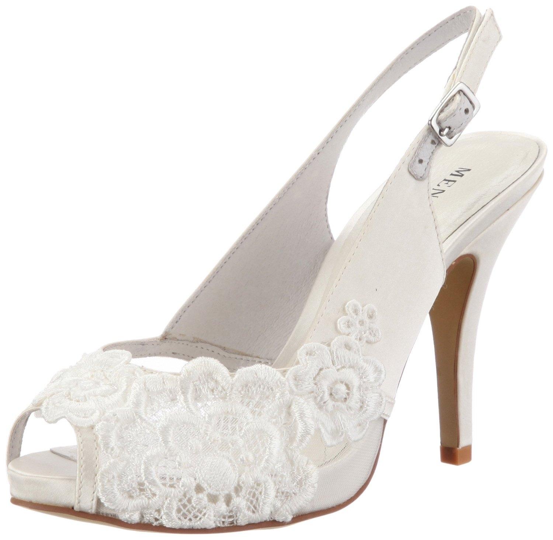 Pantofi Mireasa Darcy Doyouro