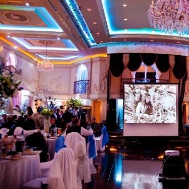 Videoproiector pentru nunta - Inchiriere