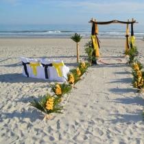 Nunta pe plaja - Litoral Marea Neagra