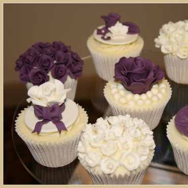 Cupcakes Extravagance