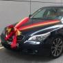 Inchiriere BMW 523i pentru nunta