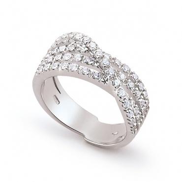 Inel cu Diamante - Clarice