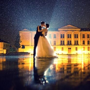 Fotografie artistica de nunta - dan campean