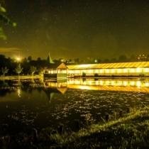 Nunta pe lac Voivodeni