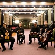 Cvartet de coarde pentru o nunta eleganta
