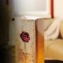 Trandafirul iubirii - lampioane decorative