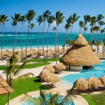 Luna de miere de 5* cu ALL INCLUSIVE in Punta Cana, Rep. Dominicana