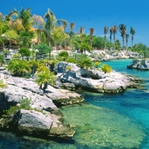 Luna de miere exotica de 5* cu All Inclusive in Mexic - Riviera Maya