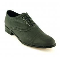 Pantofi vintage din material textil - Pro Fashion