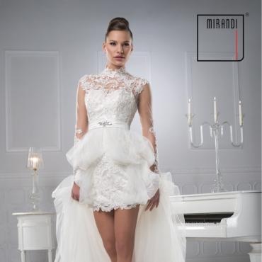 Rochie de mireasa MD 3110