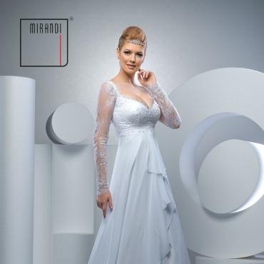 Rochie de mireasa Vera