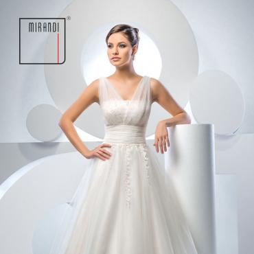 Rochie de mireasa Selina