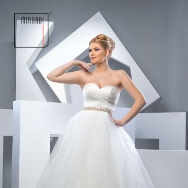 Rochie de mireasa Camelia_s