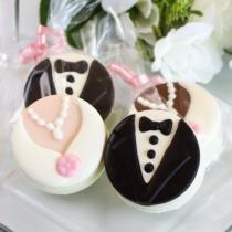 Marturii dulci pentru nunta