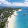 Luna de miere Mauritius 2014 , CONSTANCE BELLE MARE PLAGE & VILLAS 5*