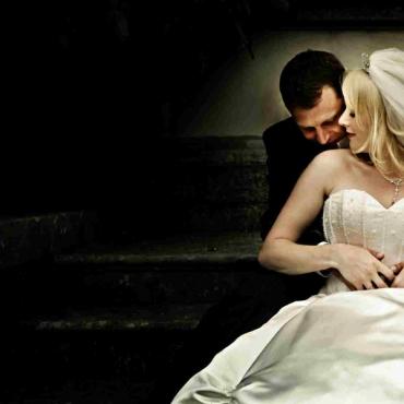 Filmare nunta, calitate DSLR