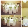 Decor nunta mar verde