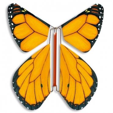 Fluture Zburator Monarh