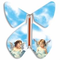 Fluture Zburator Blue Angels