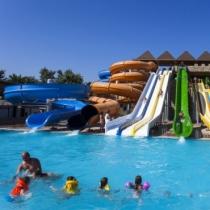 Luna de miere 2014 - Turcia, Hotel Eftalia Splash Resort 4* - Alanya