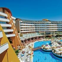 Hotel Alaiye Resort & Spa 5* - Alanya Turcia, Luna de miere 2014