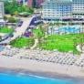 Sejur Turcia 2014 - Hotel Saphir Resort & Spa 5* - Alanya