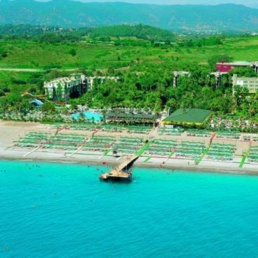 Sejur Turcia 2014, Hotel Delphin Botanik 5* - Alanya