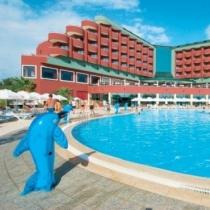 Oferta early booking Turcia 2014 - HOTEL DELPHIN DELUXE RESORT 5*