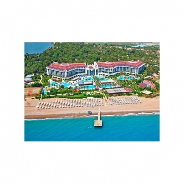Oferta Turcia 2014, Hotel Nashira Resort 5* - Side