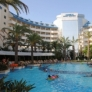 Oferta early booking Turcia 2014 - HOTEL CRYSTAL PALACE LUXURY RESORT