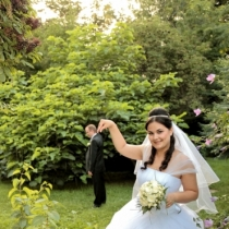 Pachet foto-video nunta cu album fotocarte A4