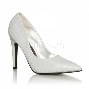 Pantofi pentru mireasa Gala