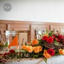 Aranjamente florale nunta - Judetul Mures