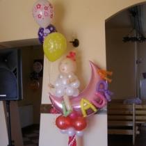 Sculpturi si figurine din baloane