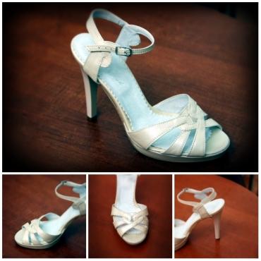 Sandalele Contesa
