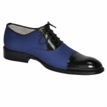 Pantofi barbatesti - Rever Blue ceremony