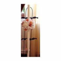 Pachet promotional aranjamente florale nunta - 25% discount