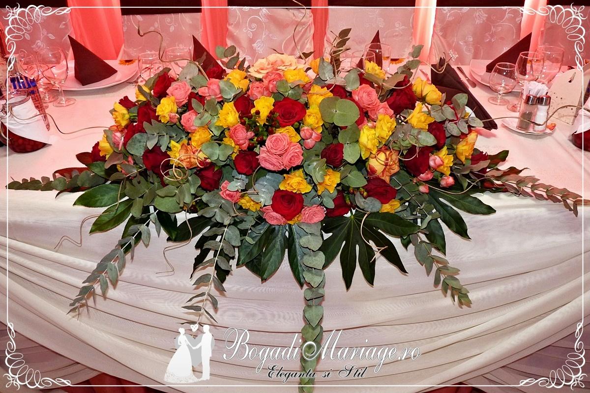 Aranjamente Si Decoratiuni Evenimente Nunti Vatra Dornei Suceava