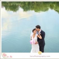 Videografie nunta - stil cinematic
