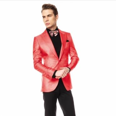 Costum mire EGO Men's Fashion Concept