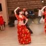Program dansatori profesionisti